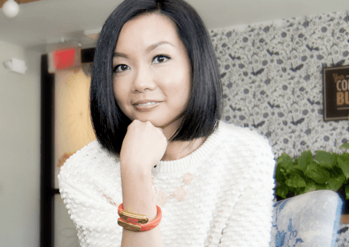 Angela Pan, CEO of Ashley Cole Inc