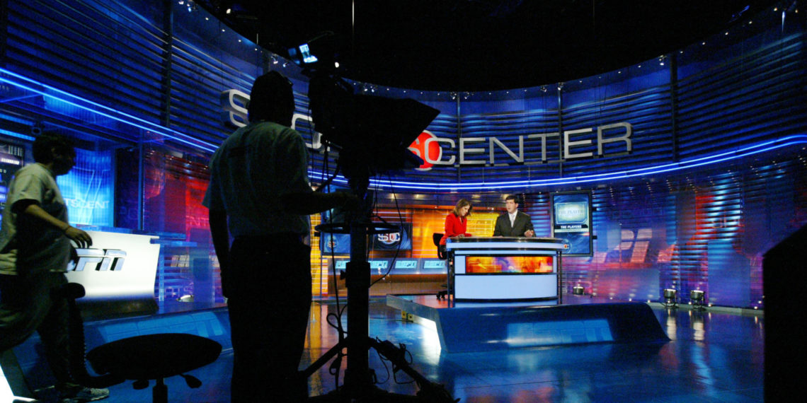 ESPN Lays off Hundreds, What Happened?