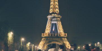 Paris Police Raids