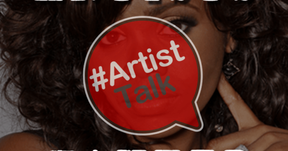Calling all artists, #ArtistTalk is back!