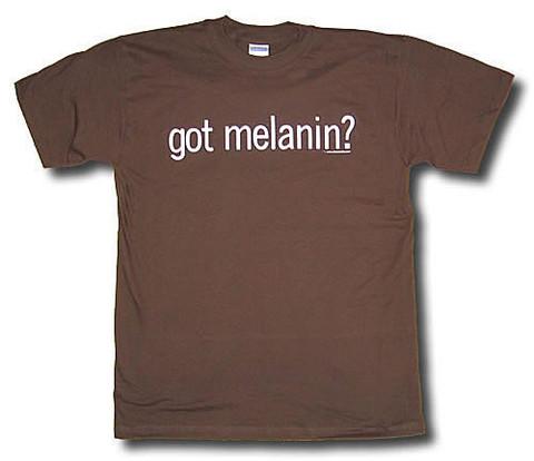 Overdose on Melanin