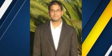 Syed Farook
