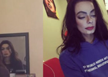 Meet the Woman Behind the Viral Michael Jackson Look-Alike Photo [EXCLUSIVE INTERVIEW]