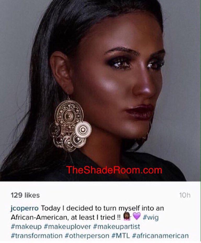 Instagram Makeup artist