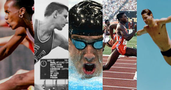 top5summerolympians