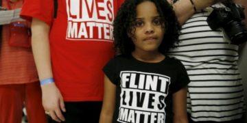 Flint Lives Matter
