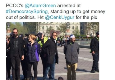 adam green arrested