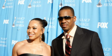 38th Annual NAACP Image Awards – Arrivals