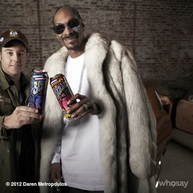 Metropolous with Snoop Dogg