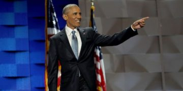 MC Obama-DNC