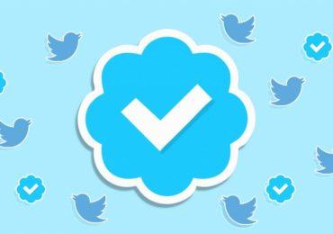 Twitter Verrified account