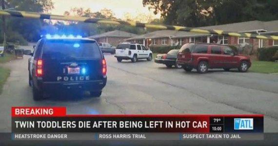 hot car death