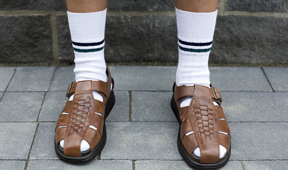 socks-and-sandals-585736