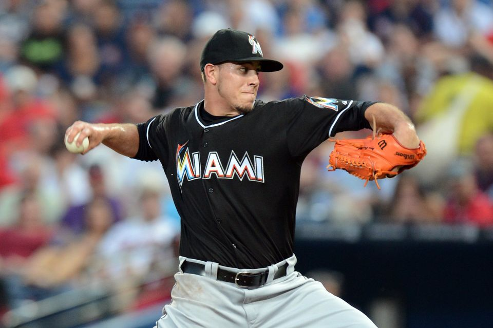 Miami Marlins Jose Fernandez Dies at 24 | The Urban Twist