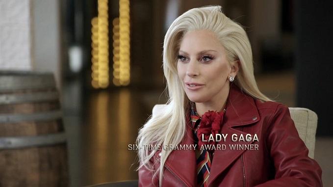 Lady Gaga gets behind the wheel in another brilliant Carpool Karaoke