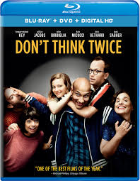 Movie Review: Don't Think Twice