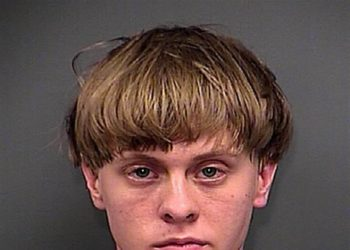 Dylann Roof-photo courtesy of NBC News
