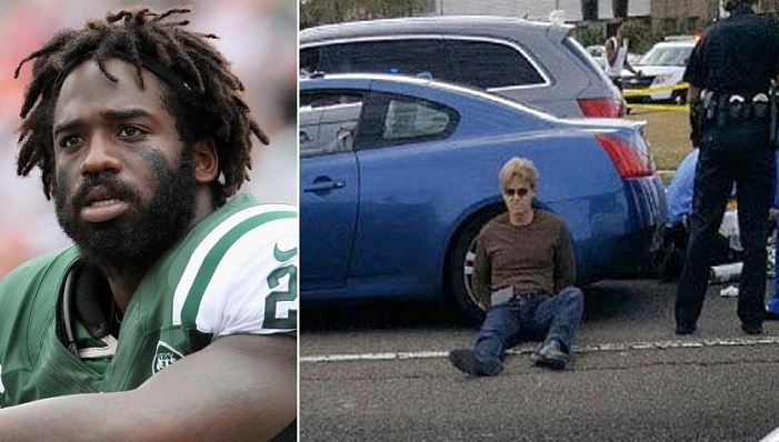Former NFL Player, Joe McKnight, Shot Dead In Traffic Incident In New Orleans