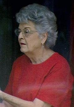 Carolyn Bryant in 2012