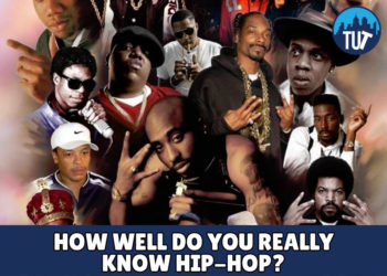How Well Do You Really Know Hip-Hop?