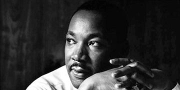 The Heart of the Matter: Honoring Dr. King