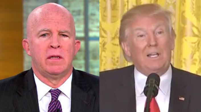 NYPD Commissioner Tells Cops to Refuse Trump's Deportation Orders