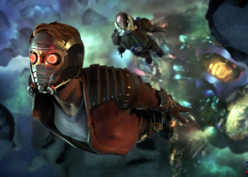 Marvel's Guardians of the Galaxy: The Telltale Series Now Available from Telltale Games and Marvel Entertainment