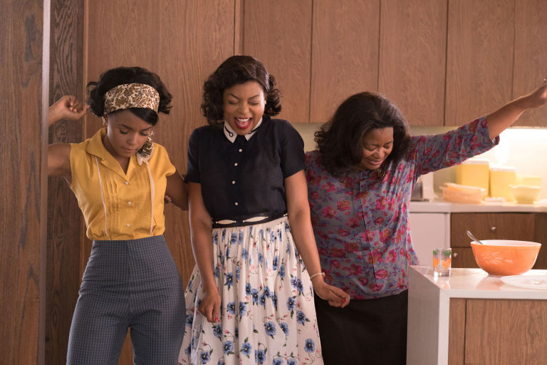 'Journeys in Film' Has Created 'Hidden Figures'-Inspired Curriculum Available for Teachers to Use in Classroom