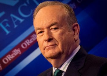 Fox News Has Reportedly Fired Bill O'Reilly