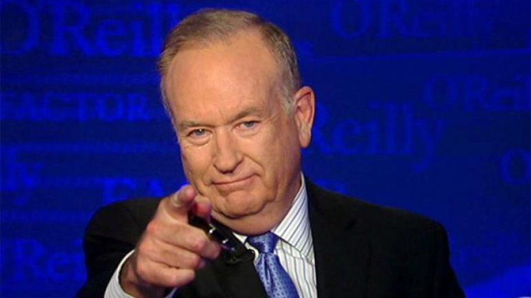 Bill O'Reilly Is Already Back With A New Podcast