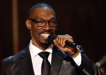 Comedian Charlie Murphy dies after lengthy battle with leukemia