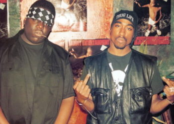 3-Hour Biggie Documentary and 6-Part Tupac Limited Series to Premiere This Summer on A&E