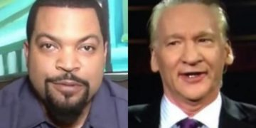 Ice Cube Confirms His Appearance for 'Real Time with Bill Maher' Despite Host's Controversy