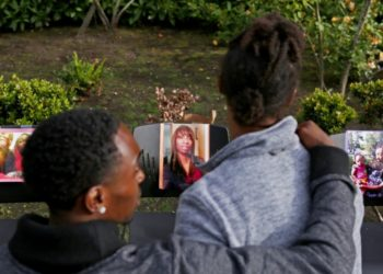 Charleena Lyles was Killed by Police for Playing Russian Roulette with Her Family's Lives. Don't Make it Racism.