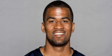 Former Buffalo Bill's Player, James Hardy III Found Dead in River
