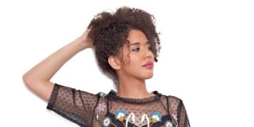 Jasmin Savoy Brown from HBO's  'The Leftovers' isn't Done with Hollywood