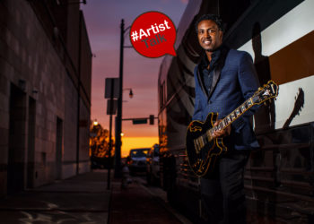 #ArtistTalk: Darnell 'Showcase' Taylor is a Man of Many Talents