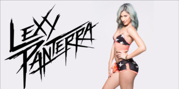 How Lexy Panterra's Twerking Skills Makes Me Feel 'Just Peechy'