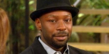 Nelsan Ellis Succumbed From Alcohol Withdrawal Symptoms