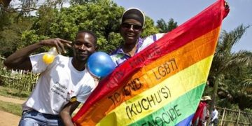 Ugandan Government Shuts Down Gay Pride Rally as an 'Illegal Attempt To Promote Homosexuality'