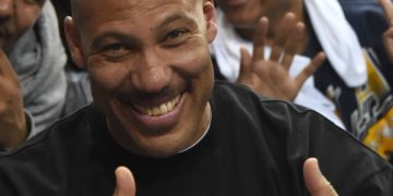 LaVar Ball's New Family Reality Show is Coming to Facebook