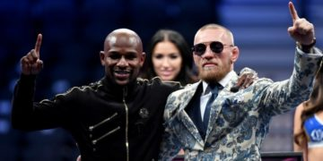 Showtime Facing Class-Action Lawsuit For Poor Quality Mayweather-McGregor Streams