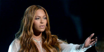 Beyonce To Help Hurricane Harvey Victims Through Her BeyGood Organization