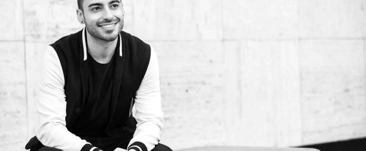 Q&A with 'Shadowhunters' Jade Hassoune