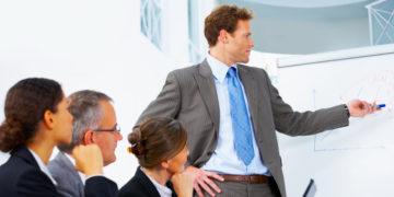Tips for Impressive Presentations