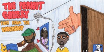 Hip-hop Duo The Peanut Gallery Gives Major Love to '90s Series 'Arthur'