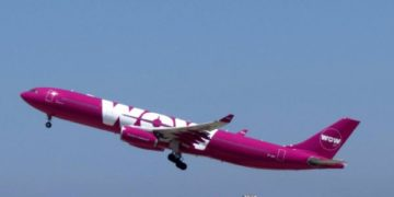 WOW Air is Offering Flights From US to Europe For Only $69