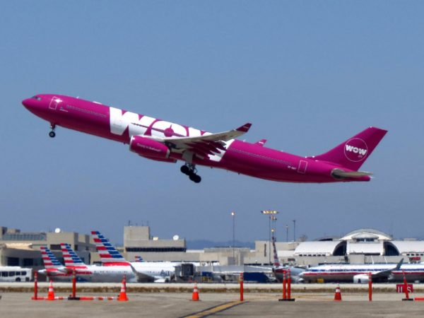 WOW air announces $69 flights from Pittsburgh International
