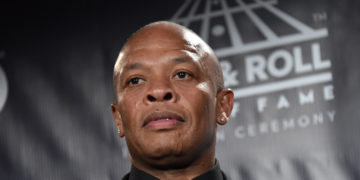 South Korean Man Fined For Spreading the Rumor of Wedding Between Dr. Dre and Former First Lady