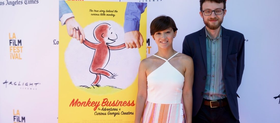 'Monkey Business' Q&A With Curious George Director Ema Ryan Yamazaki